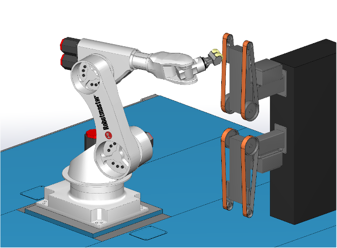 Why use Offline Robot Programming Software